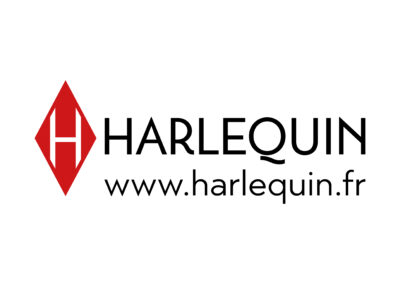 Éditions Harlequin – Couvertures
