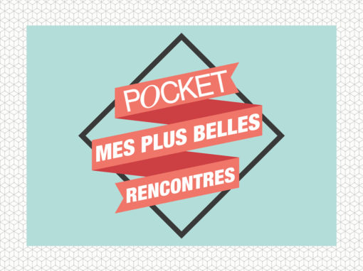 Éditions Pocket – PLV et goodies