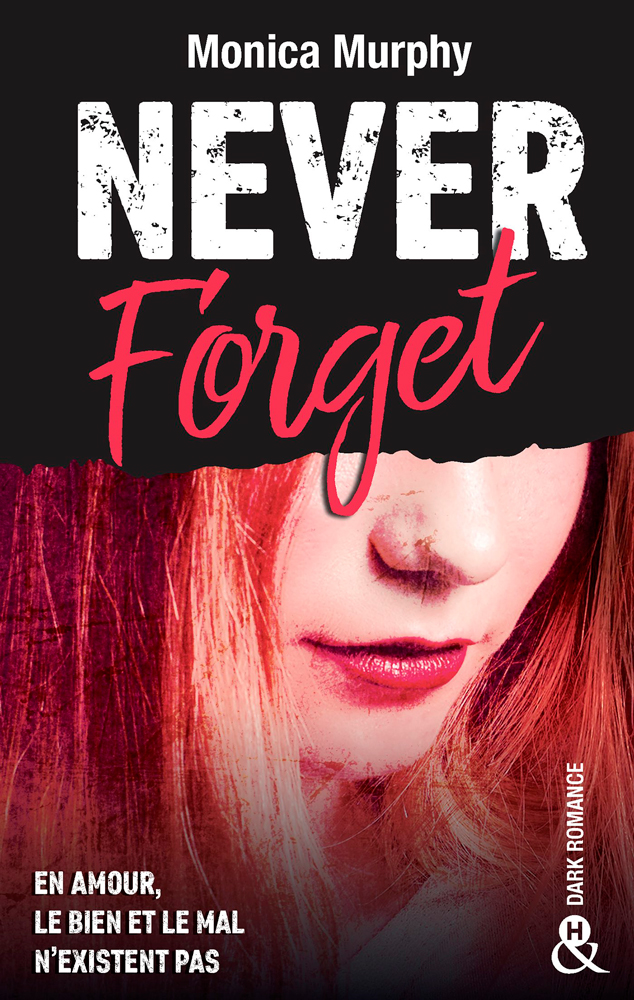 Monica Murphy - Never Forget / Collection &H