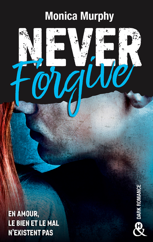Monica Murphy - Never Forgive / Collection &H
